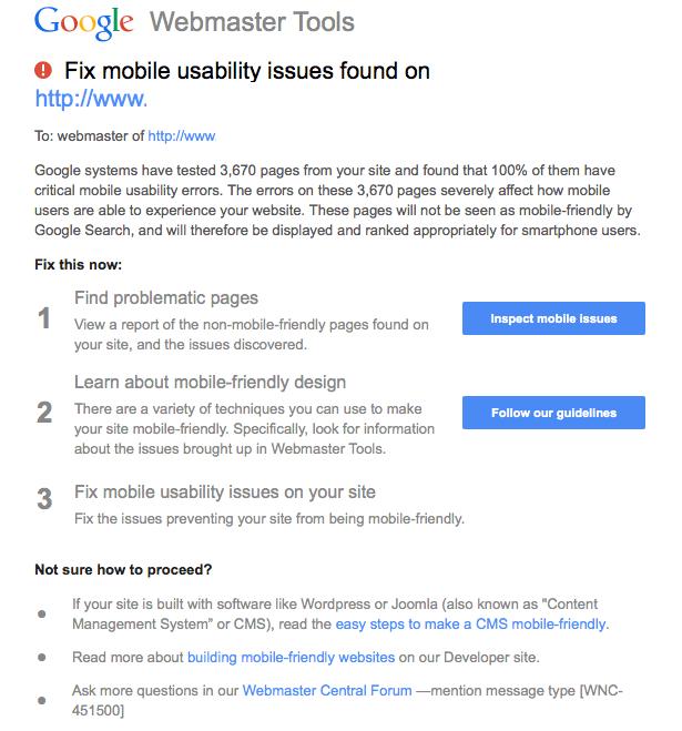 21 aprill google algoritm